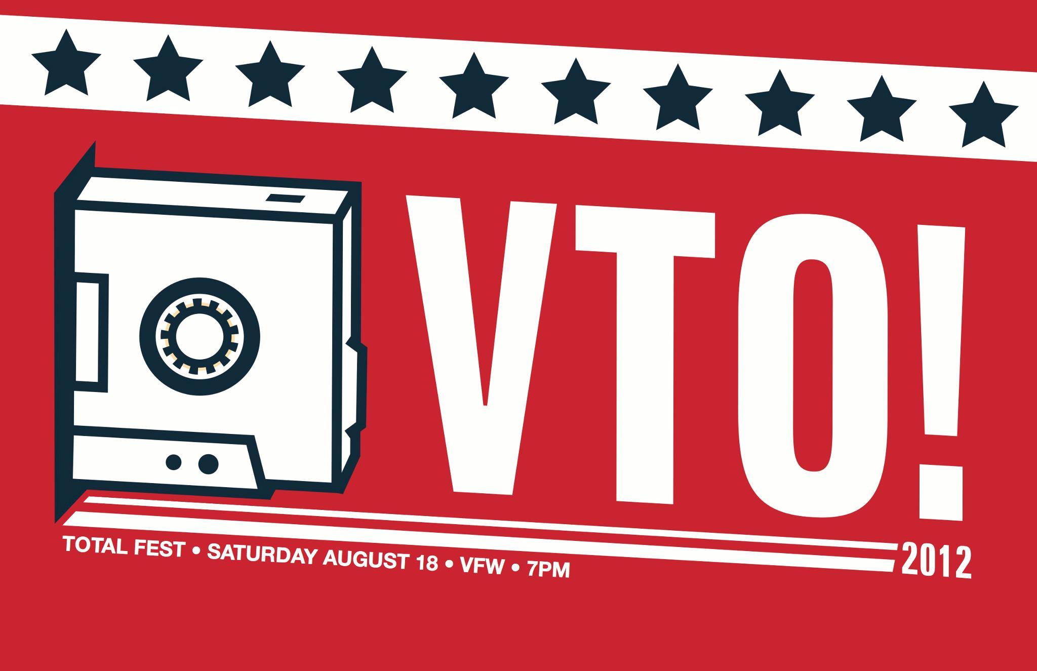 Neat VTO poster | Missoula Punk News