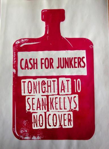 cashjunkers