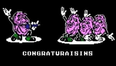 congraturaisins