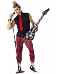 Punk-Rocker-Halloween-Costume-picture-1